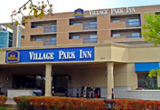 Best Western Village Park Inn