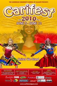 carifest 2010
